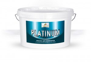 Краска «Platinum»
