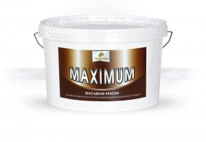 Краска «Maximum»