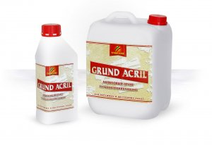 Грунтовка «Grund Acril»
