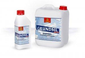 Грунтовка «GrundSil»