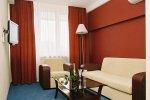 Интерьер гостиницы «Бештау»